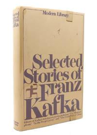 SELECTED STORIES OF FRANZ KAFKA Modern Library