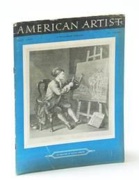 American Artist Magazine, May 1949 - Viktor Schreckengost / Federico Castellon