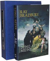 Long After Midnight - (Deluxe Signed Traycased Edition)