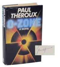 image of O-Zone (Signed First Edition)