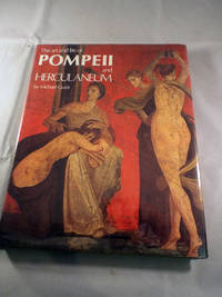 The Art And Life Of Pompeii And Herculaneum