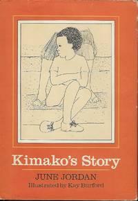 KIMAKO'S STORY