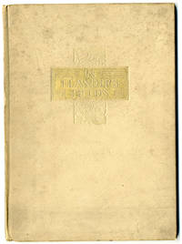 IN FLANDERS FIELDS by  John McCrae - Hardcover - 1921 - from William Reese Company - Literature ABAA-ILAB and Biblio.com