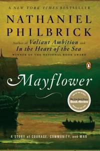 Mayflower : Voyage, Community, War
