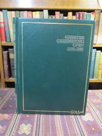GGO 50th Anniversary Book 1938-1988 (Greater Greensboro Open)