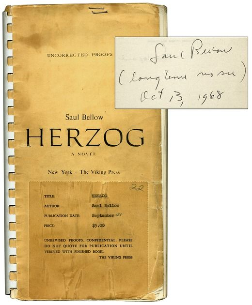 example of an uncorrected proof