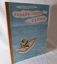 image of Babar's Friend Zephir