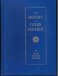 The History of Colby College