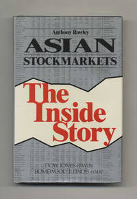 image of Asian Stockmarkets: The Inside Story  - 1st Edition/1st Printing