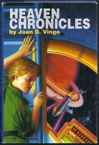 "Heaven Chronicles. Contains ""Legacy"" and ""The Outcases of Heaven Belt"""