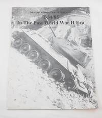 T-34/85 in the Post World War II Era (Museum Ordnance Special #6)