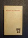 View Image 2 of 4 for Selected Prose Writings of John Milton. Inventory #5653