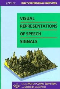 Visual Representations of Speech Signals