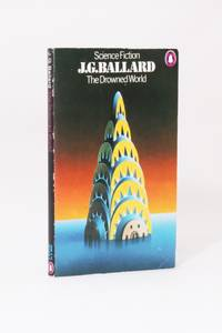 The Drowned World by J.G. Ballard - Paperback - Later Edition - 1974 - from Hyraxia (SKU: 7033)