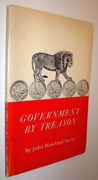 Government By Treason