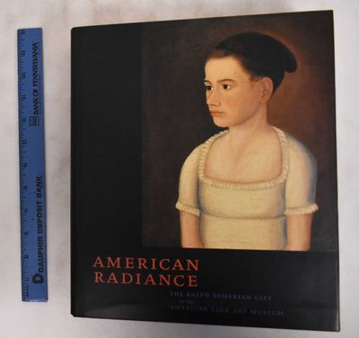 New York: American Folk Art Musem, 2001. Hardcover. VG/VG. Burgundy cloth boards with gilt lettering...