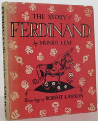 collectible copy of The Story of Ferdinand