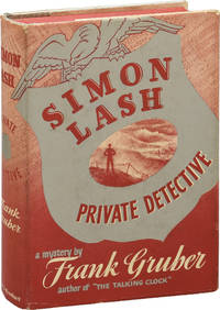 Simon Lash, Private Detective (First Edition)