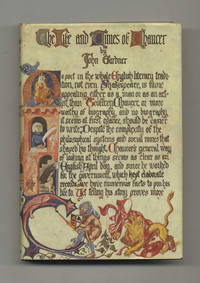 image of The Life and Times of Chaucer  - 1st Edition/1st Printing