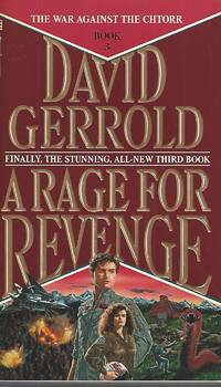 image of A Rage for Revenge (War Against the Chtorr, Book 3)