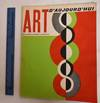 View Image 1 of 5 for Art d'Aujourd'hui - Revue d'Art Contemporain: October 1951, Series 2, No. 8 Inventory #182083