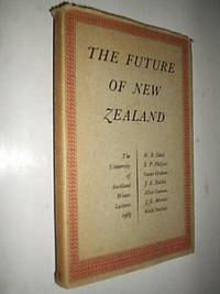 The Future Of New Zealand
