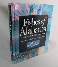 image of Fishes of Alabama and the Mobile Basin