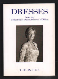Dresses from the Collection of Diana, Princess of Wales: A charity sale conducted by Christie's on a not-for-profit basis
