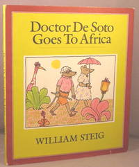 Doctor De Soto Goes To Africa.