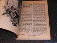 *Pournelle Signed* Galaxy, September 1977 (Vol. 38, No. 7)