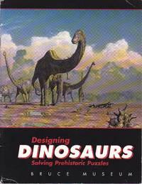 image of Designing Dinosaurs Solving Prehistoric Puzzles - Bruce Museum