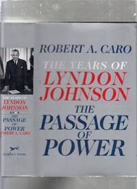 image of The Passage of Power: The Years of Lyndon Johnson