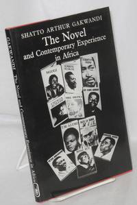 The novel and contemporary experience in Africa