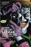image of Batman: The Killing Joke (Deluxe Edition)