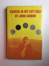Cancer in My Left Ball; : Poems, 1970-1972