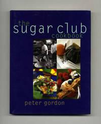 The Sugar Club Cookbook  - 1st US Edition/1st Printing