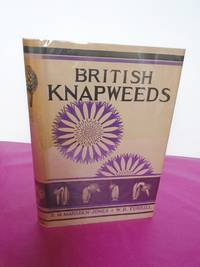 British Knapweeds - a study in synthetic Taxonomy