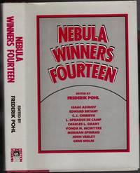 Nebula Winners Fourteen - Seven American Nights, Cassandra, The Persistence of Vision, Stone, A...