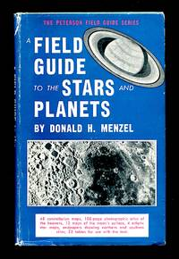 image of A Field Guide to the Stars and Planets