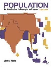 image of Population: An Introduction to Concepts and Issues (High School/Retail Version)