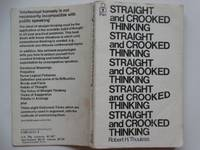 image of Straight and crooked thinking