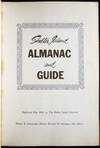 View Image 2 of 7 for Shelter Island Almanac and Guide Inventory #26534