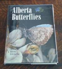 Alberta Butterflies