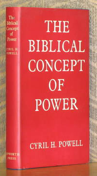 image of THE BIBLICAL CONCEPT OF POWER