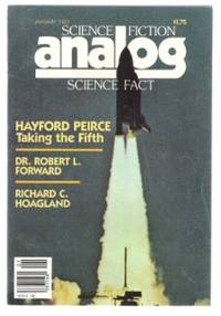 ANALOG SCIENCE FICTION / SCIENCE FACT January 1983