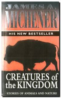 Creatures of the Kingdom  Stories of Animals and Nature