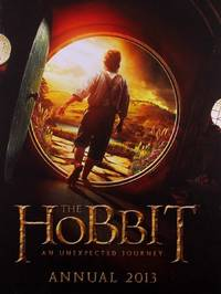The Hobbit Annual 2013 (An Unexpected Journey)