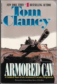 Armored Cav by Tom Clancy - 1994