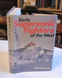 image of Early Supersonic Fighters of the West