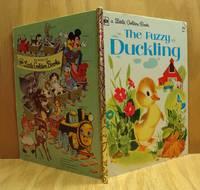 The Fuzzy Duckling: A Little Golden Book